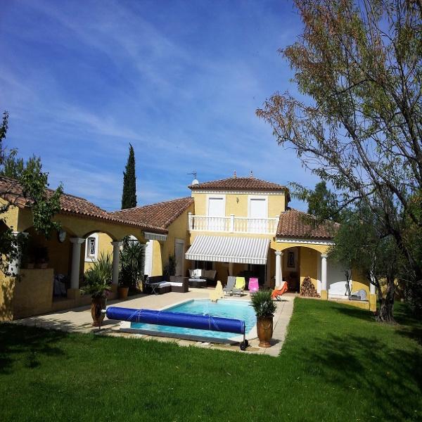 Offres de vente Maisons/Villas/Propriétés/Mas Baillargues 34670