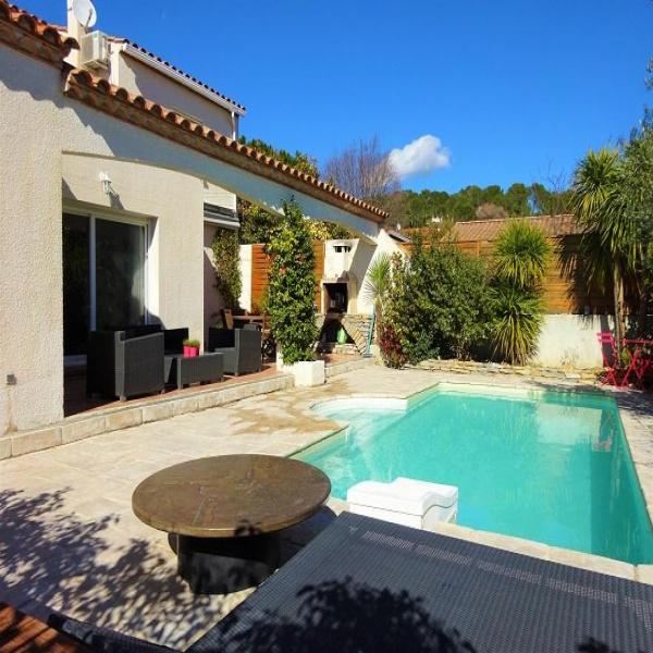 Offres de vente Maisons/Villas/Propriétés/Mas Clapiers 34830