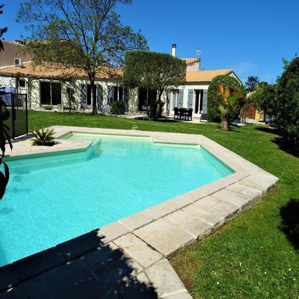 Offres de vente Maisons/Villas/Propriétés/Mas Montpellier 34000